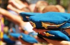 Командование ВДВ разрешило десантникам купаться в фонтанах