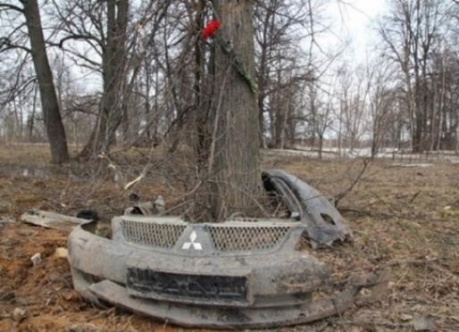 На трассе «Йошкар-Ола - Зеленодольск» погибли два человека и еще четверо пострадали
