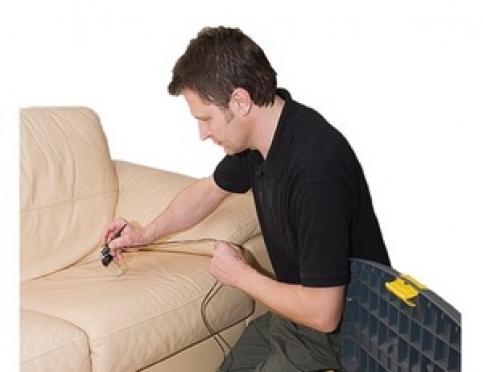 Ремонт мебели своими руками: учимся менять обивку