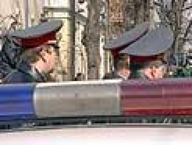 В Йошкар-Оле в центре будущего празднования Дня Победы найдено взрывное устройство
