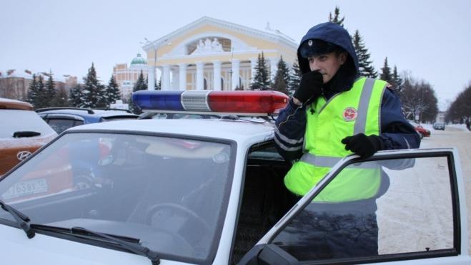 21 ноября на территории Республики Марий Эл было зарегистрировано два ДТП с пострадавшими