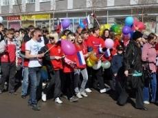 Профсоюзы Марий Эл выйдут на первомайскую демонстрацию с требованием удвоить зарплату