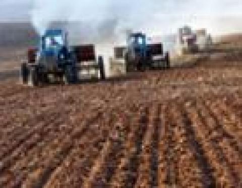 В Марий Эл подготовка к весенним полевым работам практически завершена