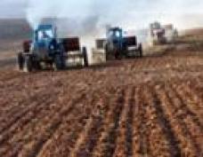 Холодная зима сдерживает темпы весенне-полевых работ (Марий Эл)