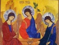 В Марий Эл появилась израильская икона с частицей Мамврийского Дуба