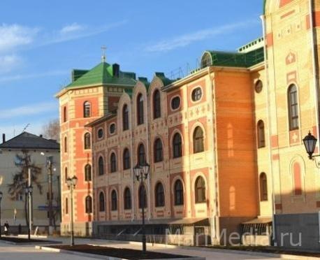В православном центре Йошкар-Олы начинается новый учебный год