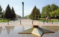Солдат Великой Отечественной войны почтят Вахтой Памяти