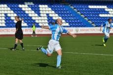 «Мариэлочка» стала восьмой в рейтинге клубов Первой лиги