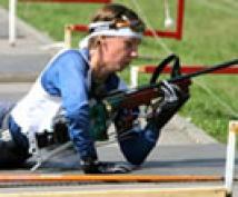 Биатлонистка из Марий Эл принесла золотую медаль в копилку сборной России