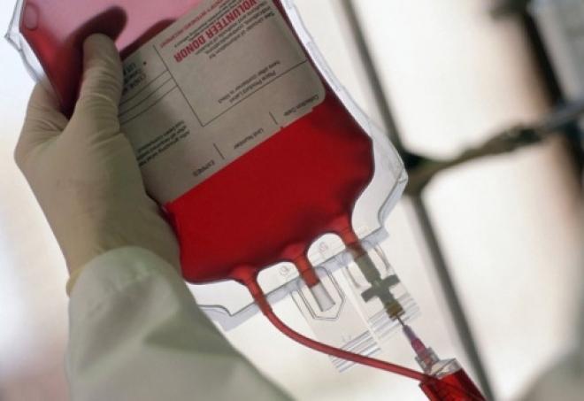 Станция переливания крови ищет доноров