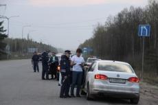 Полицейские Йошкар-Олы в выходные снова будут ловить пьяных водителей