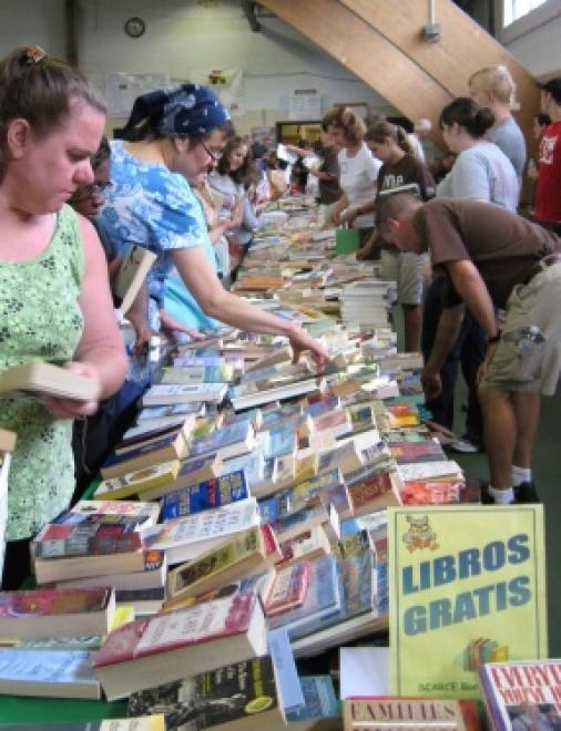 В Йошкар-Оле открывается «школьный базар»