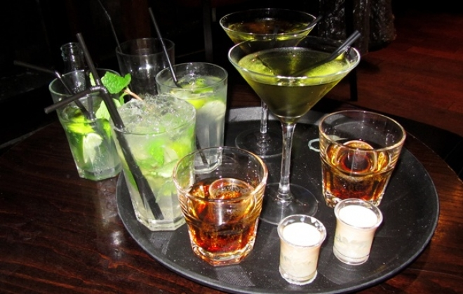 Вопрос об ограничении продажи алкоголя в розницу можно решать на местном уровне