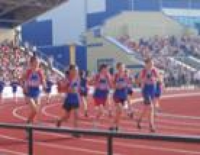 В Марий Эл началась подготовка к Всероссийским соревнованиям Специальной Олимпиады по легкой атлетике