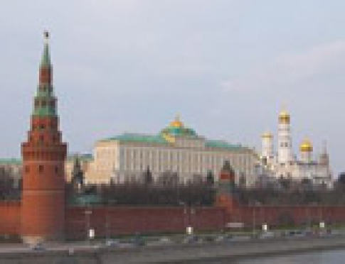 Будущий президент РФ принял президента Марий Эл Леонида Маркелова