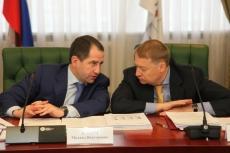 Леонид Маркелов на заседании Комиссии под председательством Михаила Бабича предложил сократить число проверок малого и среднего бизнеса