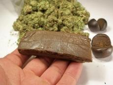 В Йошкар-Оле задержали моркинца «нашпигованного» наркотиками