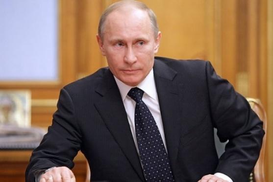 В России создается новое ведомство — Владимир Путин