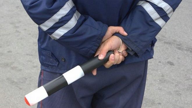 В выходные дни сотрудники ГИБДД будут выявлять нетрезвых водителей