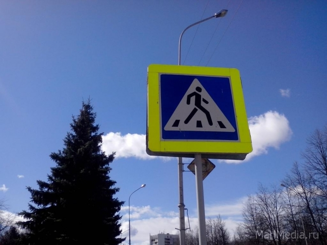В Йошкар-Оле усилены посты ДПС у пешеходных переходов