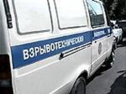 В деревне Нурма (Медведевский район Марий Эл) обнаружена граната