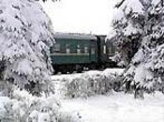 В новогодние каникулы до Москвы пустят дополнительный состав из Марий Эл