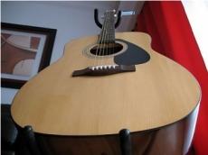 У нас новое поступление акустических гитар Yamaha F 310!