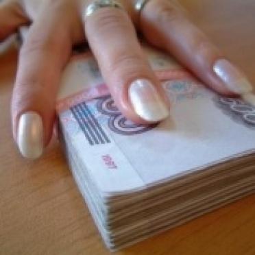 Заведующая детсадом присвоила более 150000 рублей