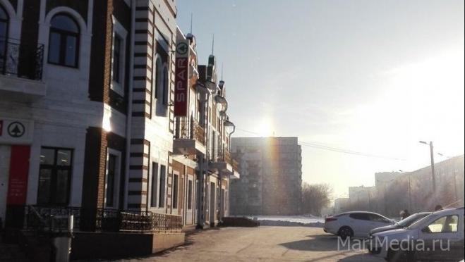 В Марий Эл в конце февраля столбики термометров вновь опустятся до -24…-26 °С