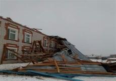 В Волжском и Моркинском районах введен режим чрезвычайной ситуации