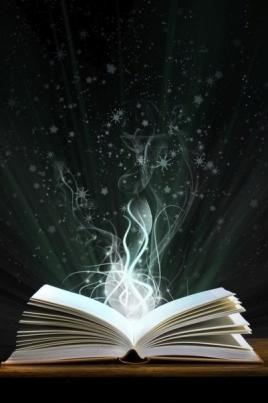 Майский БиблиоВечер постер