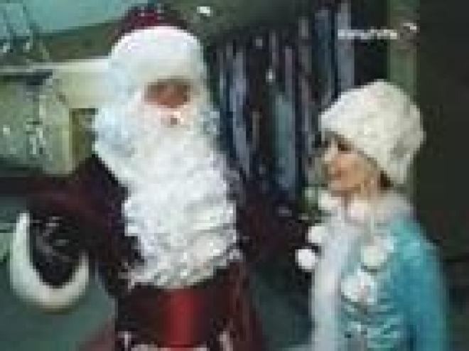 В политических кругах Марий Эл появилась «Фракция Дедов Морозов»