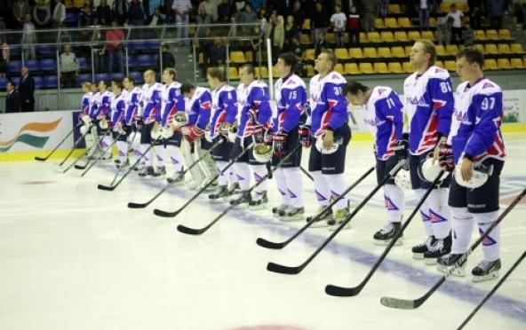 «Ариада» переиграла дебютанта Высшей хоккейной лиги