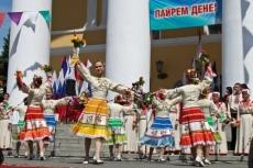 «Праздник цветов» проходит сегодня в Йошкар-Оле