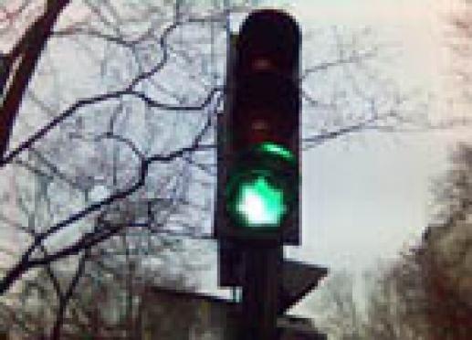 В столице Марий Эл появится три новых светофора