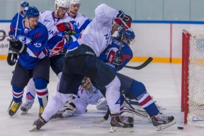 «Ариада» прервала череду поражений, победив тольяттинскую «Ладу»