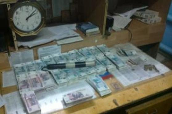 Украденные миллионы не удалось вывезти из Марий Эл в Чувашию