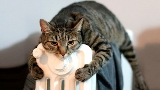 В 3-ем микрорайоне плановое ограничение теплоснабжения