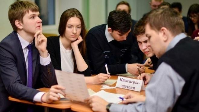 Студенты Марий Эл сразятся с интеллектуалами Поволжья