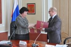 «Ростелеком» и министерство культуры республики Марий Эл подписали соглашение о сотрудничестве