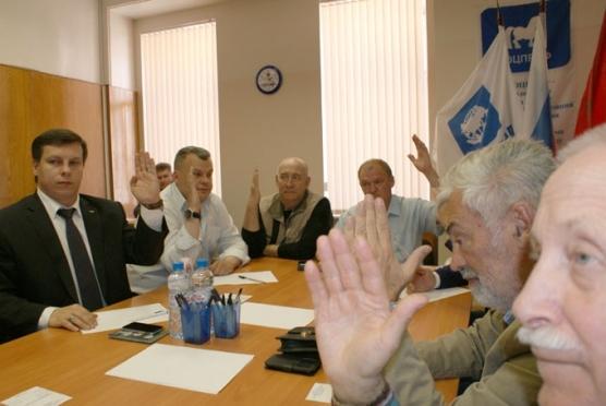 На должность Главы Марий Эл претендуют шесть человек
