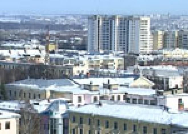 Йошкар-Ола будет перестроена в «Царёв град»