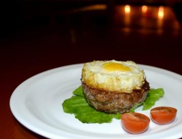 Бифштекс из говядины
