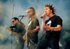 Рок-группа «Король и Шут» распалась