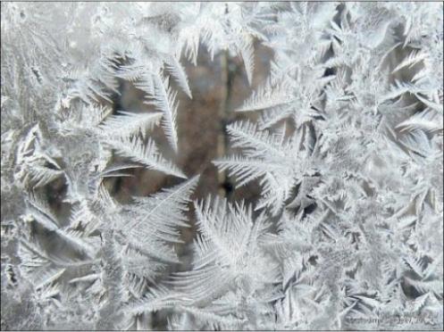 В Марий Эл аномально холодная погода