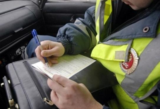 Йошкаролинец может оказаться за решеткой за дачу взятки полицейскому