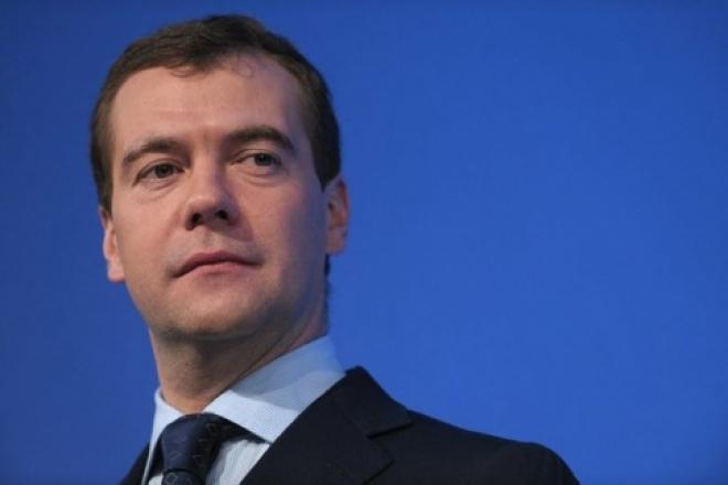 В программе рабочего графика Дмитрия Медведева — Марий Эл