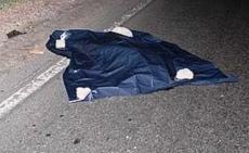 Водитель из Смоленской области сбил насмерть пешехода в Марий Эл