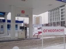 В феврале в Марий Эл подорожало газомоторное топливо