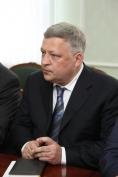 Постоянным представителем Марий Эл при Президенте РФ назначен Андрей Костенко